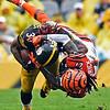 APTOPIX Bengals Steelers Football