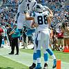 APTOPIX 49ers Panthers Football