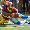 APTOPIX Cowboys Redskins Football