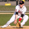 Mankato West Baseball v Albert Lea 2
