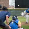 Mankato Loyola Baseball v Minnesota Valley Lutheran 1