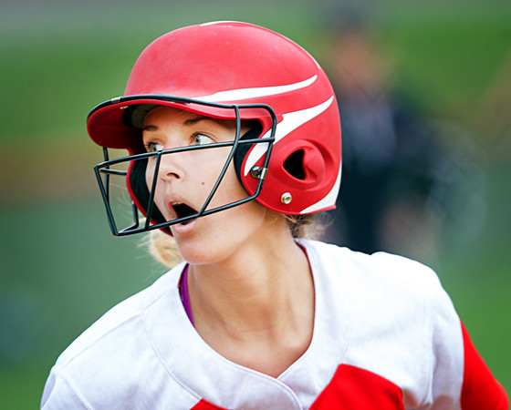 West Softball Tristan Danay DG041916