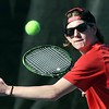Mankato West tennis
