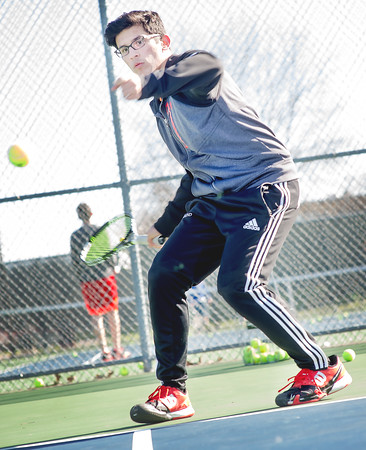 DG 040116  West Boys Tennis Townsend Kier