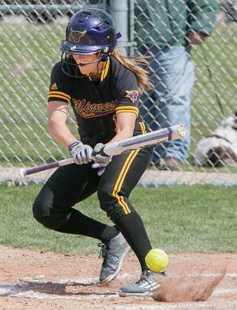 Minnesota Sate Softball v Bemidji 1