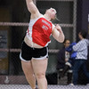 Mankato West Claire Rehome Girls Shot Put