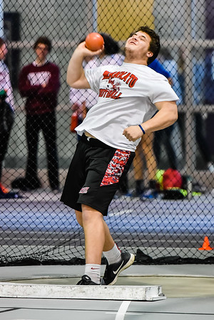 Mankato West T&F Tommy Bigaouette