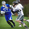 Mankato Lacrosse Spencer Good