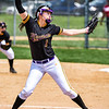 Coley Ries MSU Softball