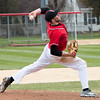 Bethany Lutheran Baseball v Northland College 2