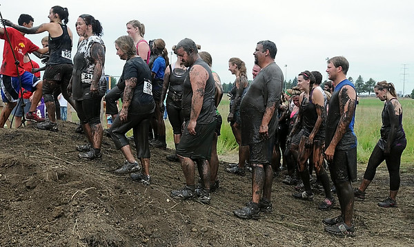 Mankato Mud Run.