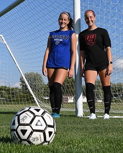 Mankato West girls soccer preview