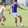 West boys soccer preview
