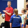 Loyola volleyball coach