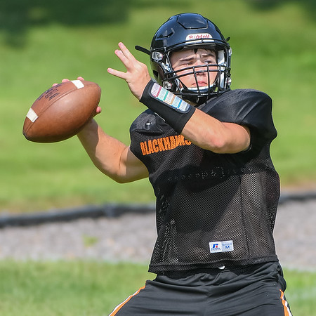 Madelia football preview