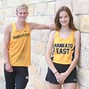 Mankato East cross country preview