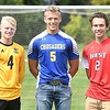 Mankato boys soccer preview
