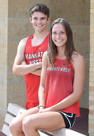 Mankato West cross country preview
