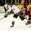 Maverick/Gopher hockey
