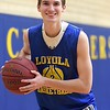 Loyola boys basketball preview