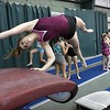 Mankato West gymnastics preview