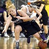 MSU women's basketball v. Waldorf 1