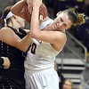 MSU women's basketball v. Waldorf 2