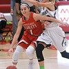 Mankato West girls basketball v. Rochester Century 2