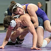 MSU Wrestling vs Augustana Main