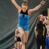 West Gymnastics Taryn Sellner