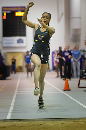 NSIC Indoor Track and Field Championships 1