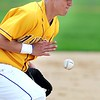 MSU baseball Eric Peterson
