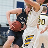 Saint Peter V Sibley  East B bball MAIN