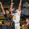 MSU MBball vs UMC 2