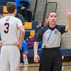 Basketball Referee 2
