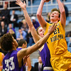 Gustavus Men Basketball MAIN
