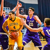 Gustavus Men Basketball 2