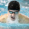 Mankato West v. Mankato East swimming 1