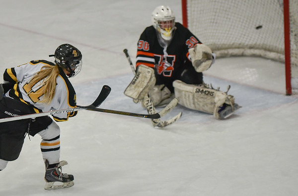 East/Loyola Girls Hockey 1