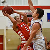 Mankato West v Owatonna Boys BB 1
