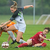 Mankato United vs Maplebrook Main