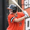 Mankato MoonDogs Zach Gilles