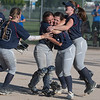 St. Peter Section 2AA SOFTBALL MAIN