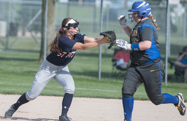 State Tournament SOFTBALL preview Kayla Oeltjenbruns