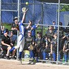 Le Sueur-Henderson softball v. Thief River Falls 5