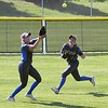 Le Sueur-Henderson softball v. Thief River Falls