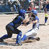 Le Sueur-Henderson softball v. Thief River Falls 1