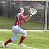 Mankato West softball v. Visitation 2