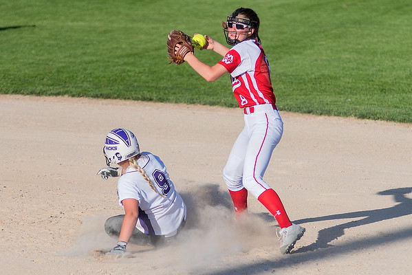 West SB vs Cloquet 1