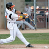 Moondogs Baseball v Willmar Stingers 1